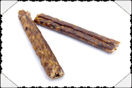 Crunchy Deer Chew Sticks